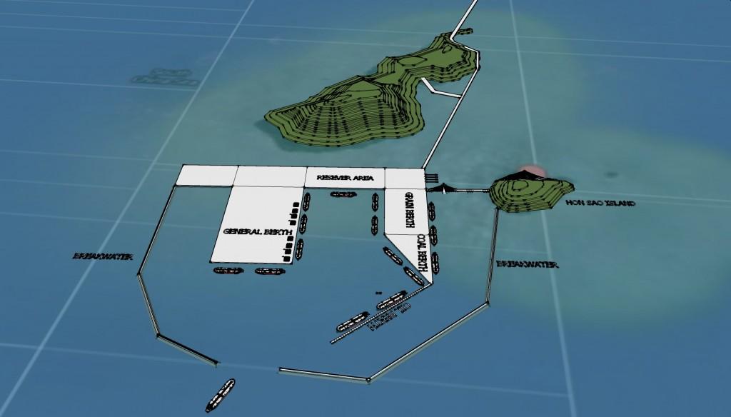 Vietnam Port 06