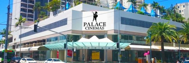 Breaking News: Screening Soon in Surfers Paradise